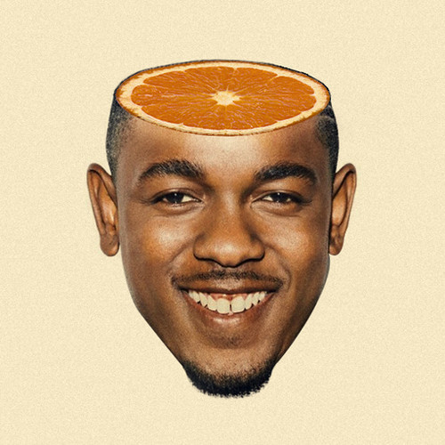 Kendrick Lamar - Sing that shit - 20syl Juicy Remix