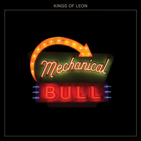 Kings of Leon Mechanical Bull