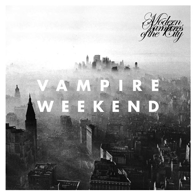Vampire Weekend – Modern Vampires of the City Review