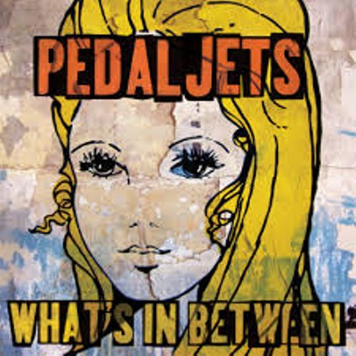 Pedaljets What's In Between