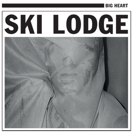 Ski Lodge Big Heart