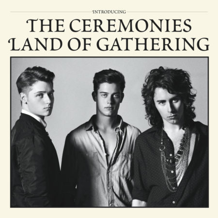 The Ceremonies Land of Gathering