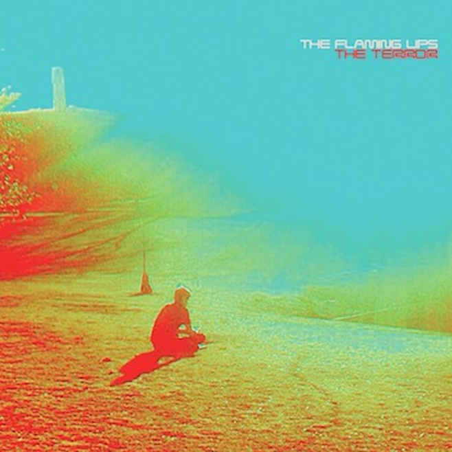 The Flaming Lips The Terror
