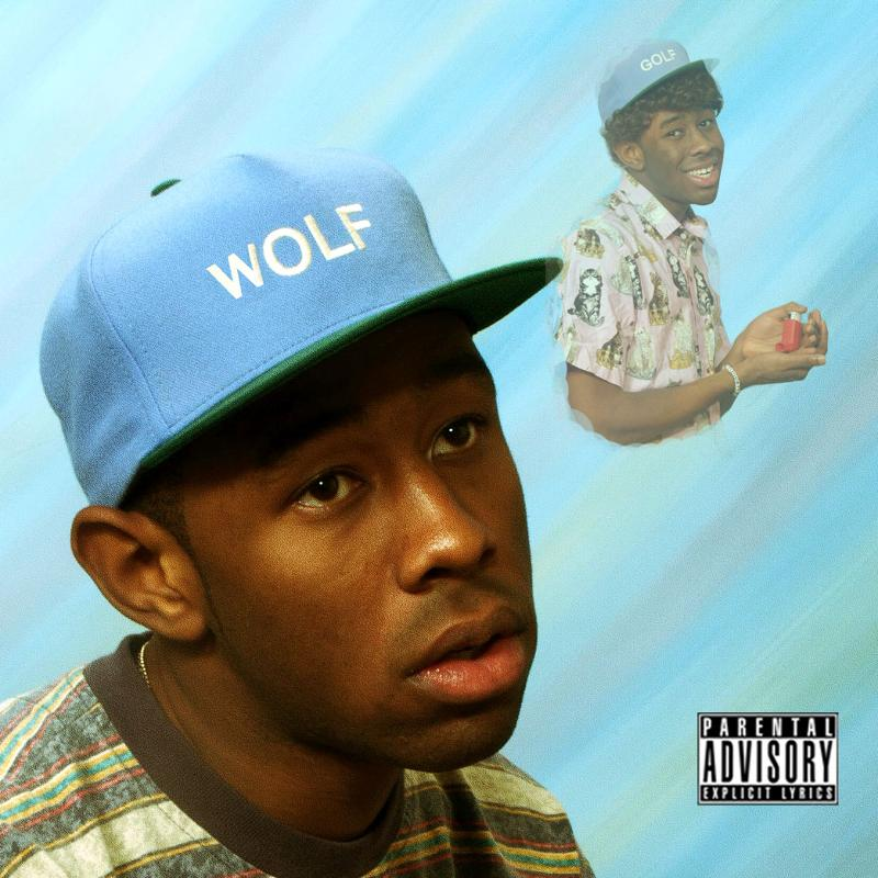 Tyler The Creater Wolf 2
