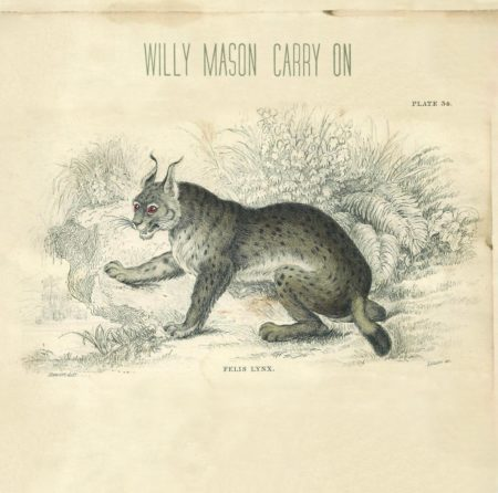 Willy Mason Carry On