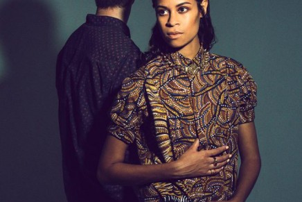 AlunaGeorge Announce US Dates