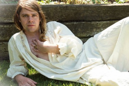 Ariel Pink Announces New Album, pom pom
