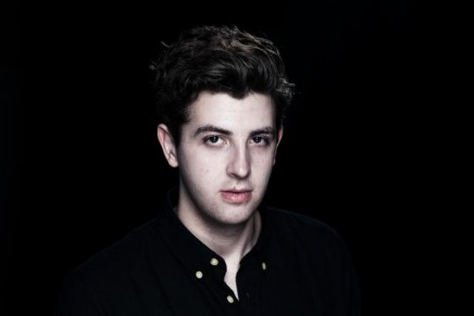 "Jamie xx Shares ""Gosh"" Video and Tour Dates"