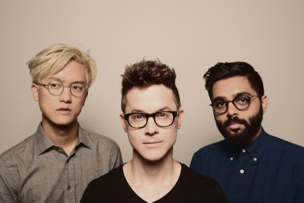 "Son Lux Announces Fourth Album; Hear ""Change Is Everything"""