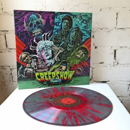 waxwork records_580_Creepshow_Fluffy_web