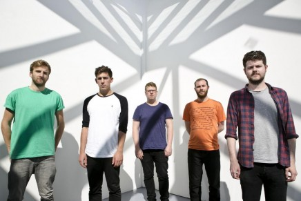 We Were Promised Jetpacks Announce New Album, <i>Unravellin​g</i>